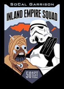 Inland Empire Squad – 501st Legion