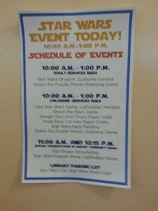 star-wars-day-schedule
