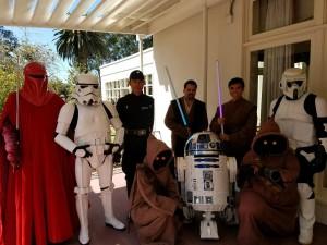 Jedi-day